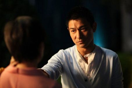 Andy Lau - What Women Want
