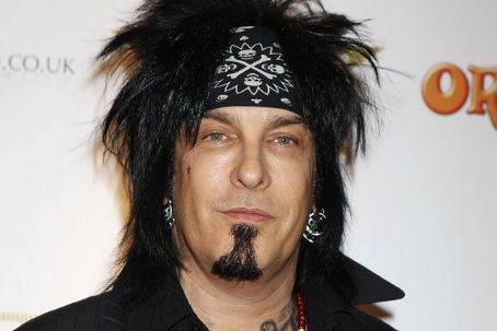 Nikki Sixx's 'The Heroin Diaries' coming to Broadway