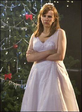 Catherine Tate  in Doctor Who
