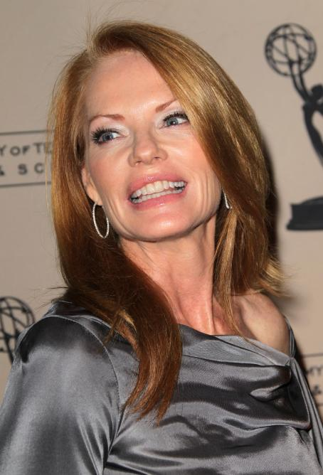 Marg Helgenberger - Academy Of Television Arts & Sciences, 01.11.2010.