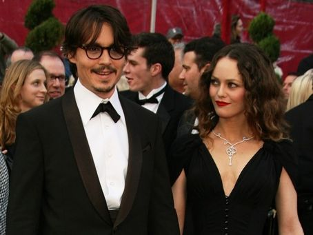 Johnny Depp: Why I Won't Wed Vanessa After 12 Years Together