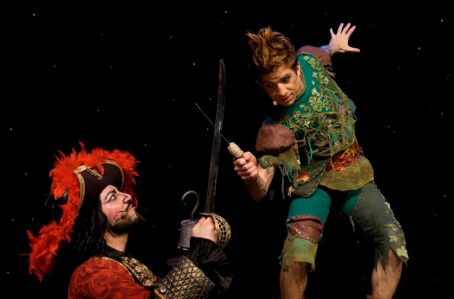 Peter Pan  - Stage Musical -