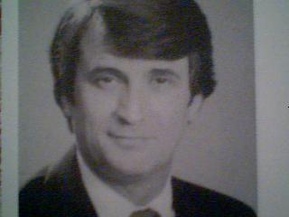 Carl Dean