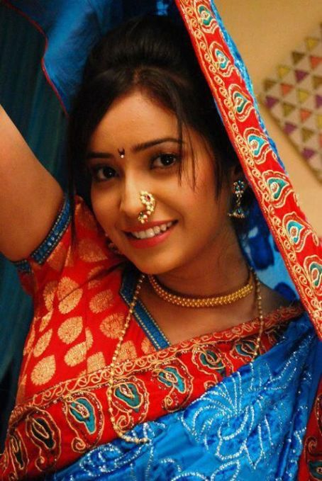 Asha Negi Actress  Pictures