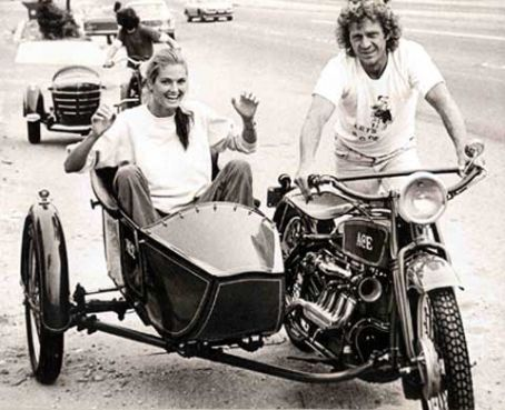 Barbara Minty  and Steve McQueen