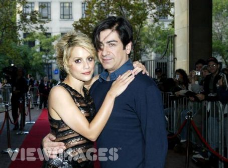 Love and Other Disasters Alek Keshishian and Brittany Murphy