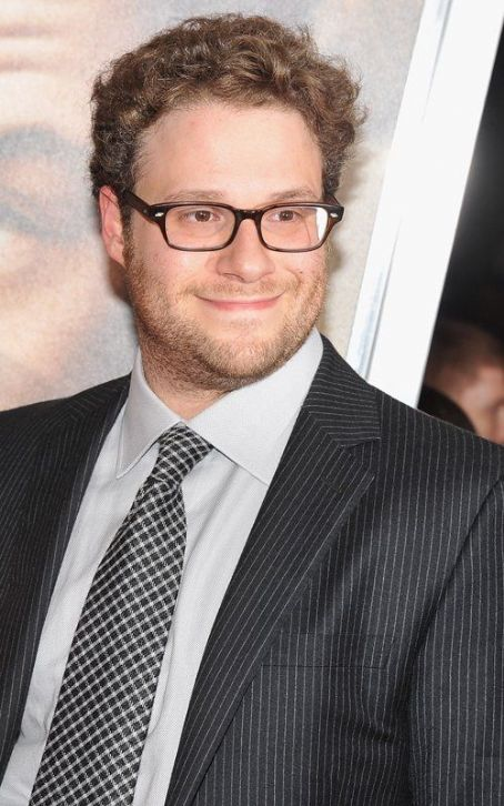 Seth Rogen Named 2012 Spirit Awards Host
