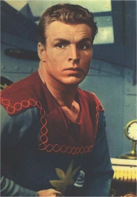 Buster Crabbe - Images