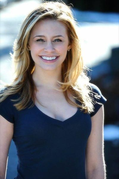 Allison Carter Thomas imdb