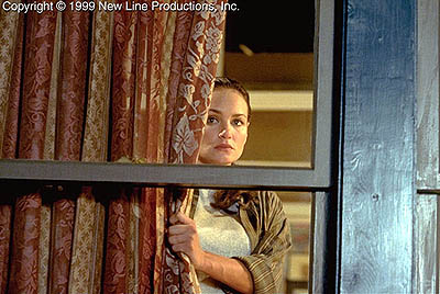 Final Destination Kristen Cloke in New Line's  - 2000