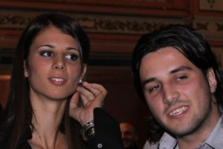 Tsvetana Pironkova  and Mihail Mirchev