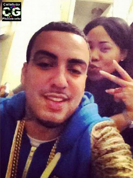 French Montana Deelishis and French