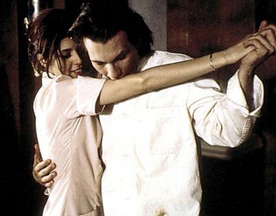 Caroline Untamed Heart (1993)