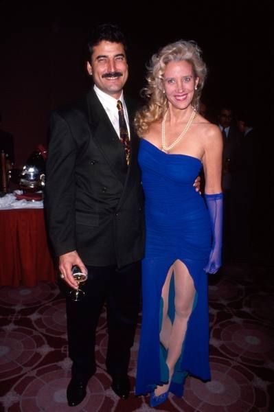 Sally Kirkland Keith Hernandez and