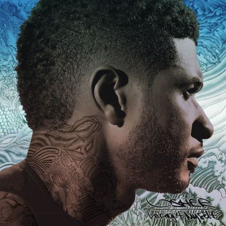 Buzz Bites (5/3/12): Usher Reveals 'Looking 4 Myself' Cover Art And Tracklisting