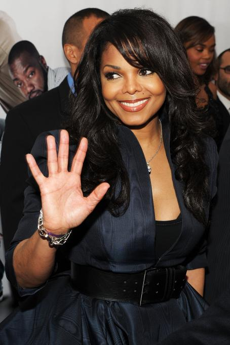 Why Did I Get Married? Janet Jackson - ''Why Did I Get Married Too'' New York Premiere, 22 March 2010