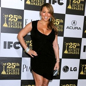 Mariah Carey 'investigation over'