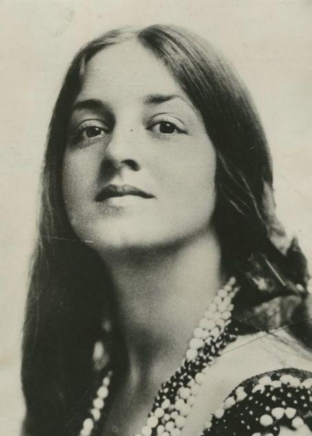 Carlotta Monterey