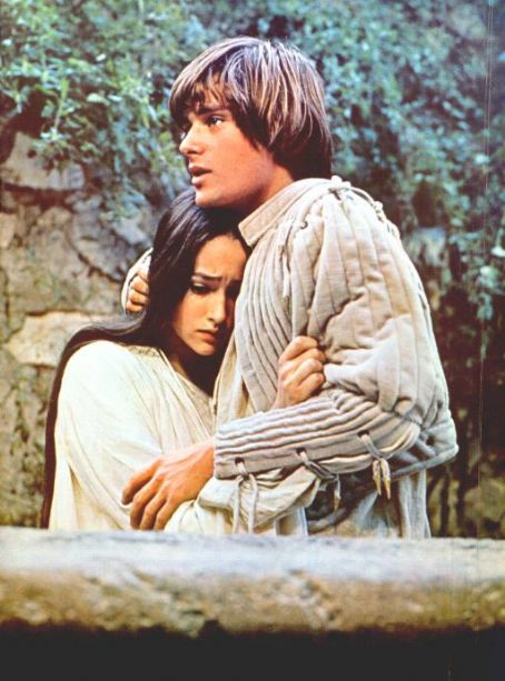 Romeo and Juliet - Olivia Hussey and Leonard Whiting