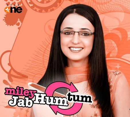 Sanaya Irani as Gunjan in Miley Jab Hum Tum