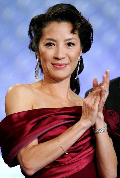 Michelle Yeoh  Photograph