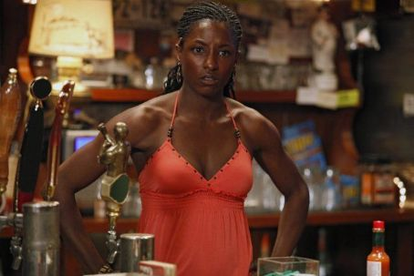 Rutina Wesley - True Blood (2008)