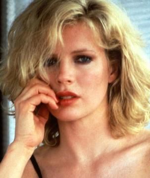 Nine 1/2 Weeks - Kim Basinger in 9 1/2 Weeks (1986)