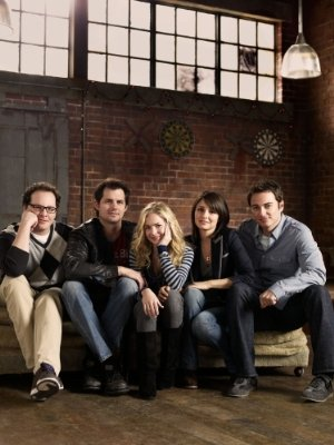 Kerr Smith - Life UneXpected (2010)