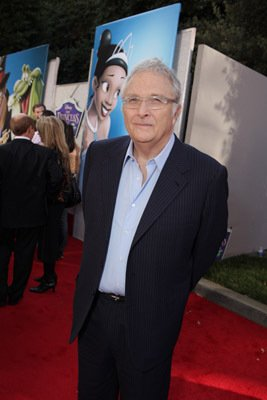Randy Newman The World Premiere of Disney's The Princess and The Frog