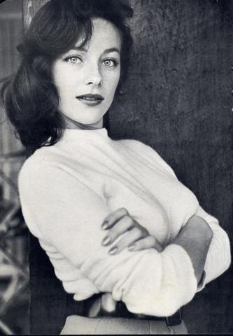 Jacquelyn Prescott