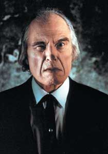 Angus Scrimm  as the Tall Man in Phantasm I