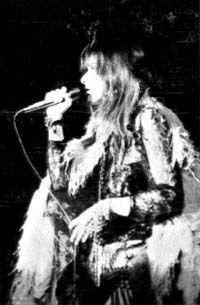 Sonja Kristina