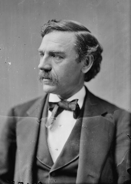 William P. Frye