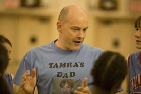 The Winning Season - Rob Corddry as Terry in THE WINNING SEASON, directed by James C. Strouse. Photo courtesy of Lionsgate