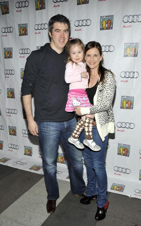 Kellie Martin - Best Buddies International's 'Bowling For Buddies' Benefit Presented By Audi At Lucky Strike Lanes At L.A. Live On February 21, 2010 In Los Angeles, California