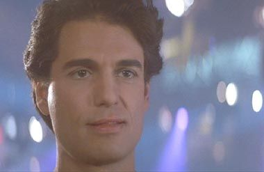 Chris Sarandon  in scene from 1985 horror film