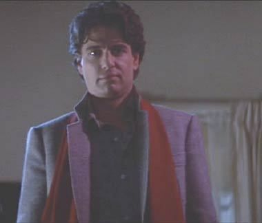 Chris Sarandon  in 1985 horror flick