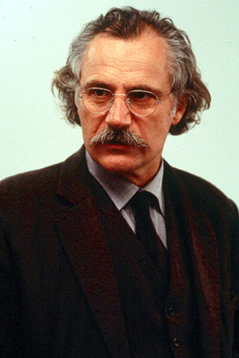 Rade Serbedzija  as Dr. Nekhorvich in Paramount's Mission Impossible 2 - 2000