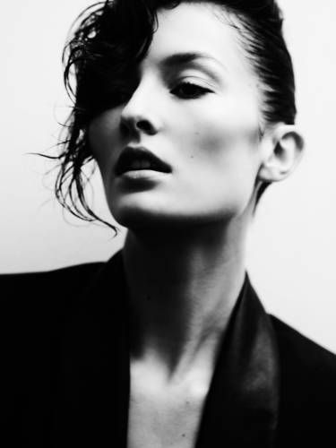 Solange Wilvert - Supreme Management - New York