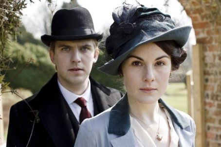 Michelle Dockery Downton Abbey (2010)