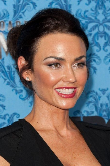 "Kelly Carlson - ""Boardwalk Empire"" Season 2 Premiere"