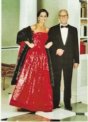 Isabel Preysler and Miguel Boyer