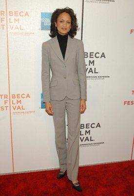Anne-Marie Johnson - Tribeca Film Festival