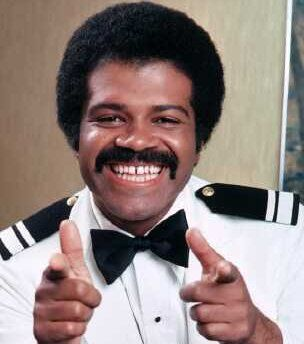 The Love Boat Isaac on