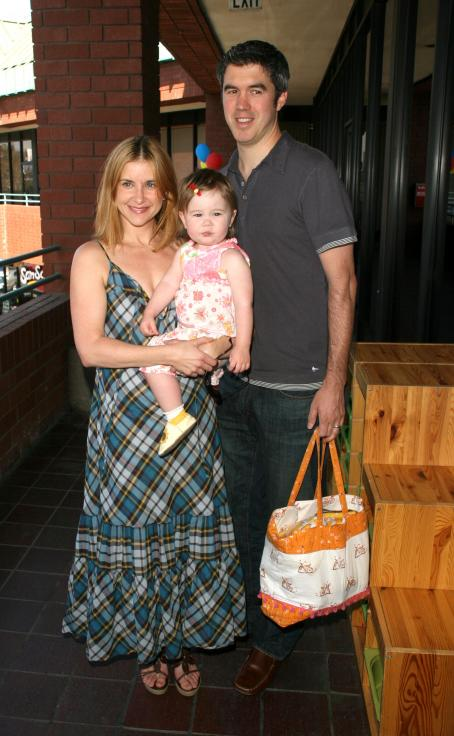 Kellie Martin At The Playroom's First Anniversary Benefit 2008-05-28