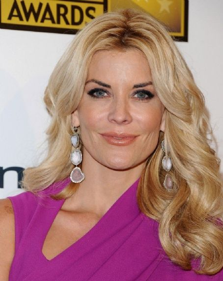 McKenzie Westmore The 3rd Annual Critics' Choice TV Awards