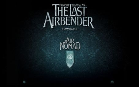 The Last Airbender  Wallpaper