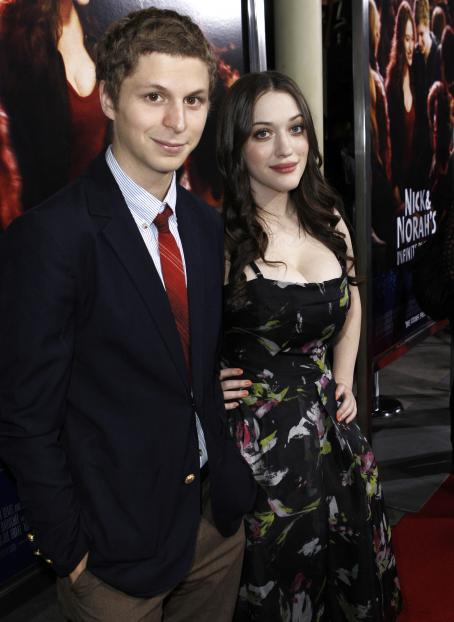 "Kat Dennings - Premiere Of ""Nick And Norah's Infinite Playlist"" In Los Angeles - October 3 2008"