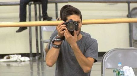 Catfish Nev Schulman stars in documentary thriller ''