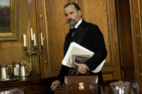 Viggo Mortensen - A Dangerous Method